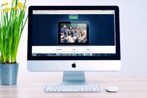 Nischenmaster Webseiten-Inhalte